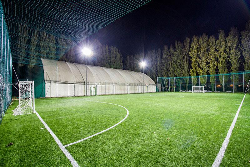 Tappeti Per Bambini Campo Da Calcio : Controcampo campo da calcetto forlì villanova fc